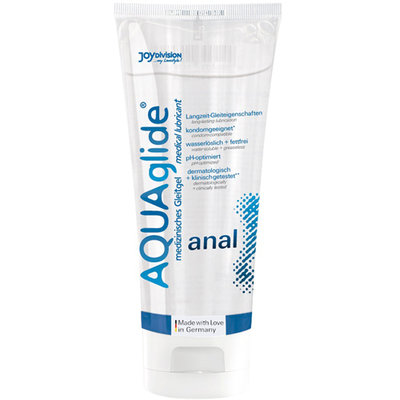 AQUAglide Anal - 100 ml